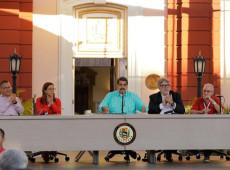 Encontro na Venezuela decide criar Universidade Internacional de Comunicação