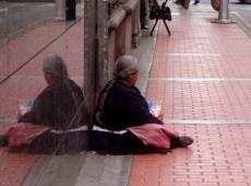 Pobreza extrema na América Latina é a maior desde 2008