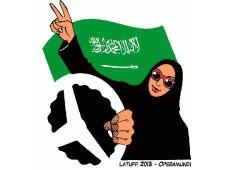 Mulheres começam a dirigir na Arábia Saudita