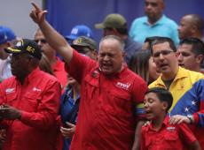 Governo diz que militares pró-Guaidó deixaram base aérea na Venezuela