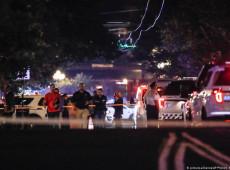 Novo ataque a tiros deixa mortos nos Estados Unidos