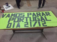 'Coletes amarelos' em Portugal? Inspirados na França, grupos marcam protesto contra governo em Lisboa