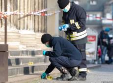 Ladrões levam 1 bilhão de euros em joias de museu em Dresden