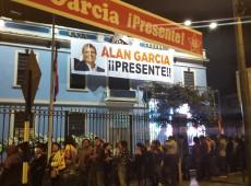 Após suicídio de García, procuradores da Lava Jato do Peru voltam ao Brasil para ouvir ex-diretor da Odebrecht