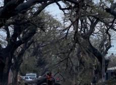 Moçambique e o preço pago pelos mais pobres pelo aquecimento global