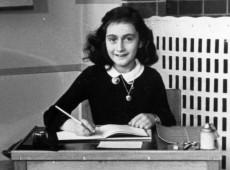 Anne Frank ganha homenagens no dia que completaria 90 anos