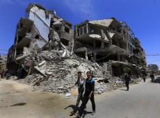 ONU anuncia criação de comissão de inquérito para investigar violações no noroeste da Síria