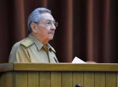 Raúl Castro: Cerco dos EUA está se fechando, mas Cuba resistirá
