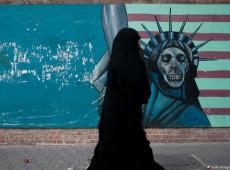 Irã pede que tribunal internacional suspenda sanções dos EUA