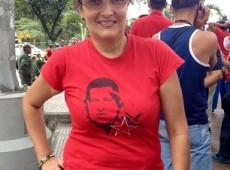 PSUV encerra campanha apostando em legado de Chávez para garantir maioria na Assembleia Nacional