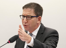 Veja como foi a sessão no Senado que ouviu Glenn Greenwald sobre Vaza Jato