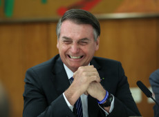 Bolsonaro: Se Fernández 'criar problema na Argentina', Brasil deixa Mercosul