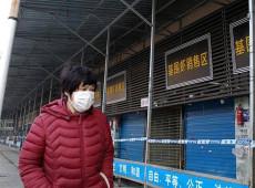 Para OMS coronavírus ainda não é emergência global; China coloca 20 milhões de pessoas em quarentena