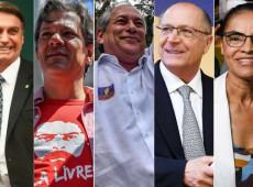 O que os principais candidatos à presidência propõem em política externa?