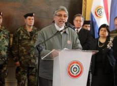 Presidente do Paraguai terá duas horas para defender mandato perante o Senado