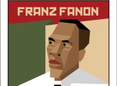 Franz Fanon, ator e pensador da luta anticolonial