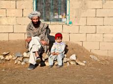 Ode ao povo rebelde afegão