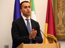 Luigi Di Maio renuncia à liderança do Movimento 5 Estrelas