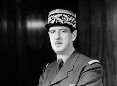 Hoje na História: 1963 - De Gaulle veta entrada do Reino Unido à CEE