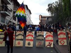 Em carta aberta ao governo, intelectuais do Equador rechaçam pacote econômico e 'repressão brutal' contra protestos