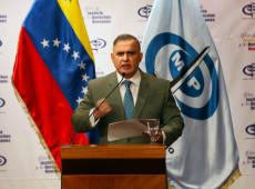 Ministério Público da Venezuela revela novas fotos de Guaidó com paramilitares colombianos
