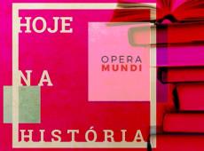Opera Mundi lança podcast diário 'Hoje na História'