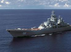 Marinha da Rússia abre fogo contra navios ucranianos na Crimeia