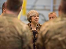 Premiê britânica pede à União Europeia adiamento do Brexit até 30 de junho