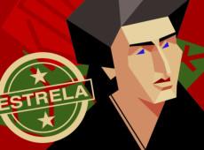 Rosa Luxemburgo: a Carta Estrela do baralho Super-Revolucionários