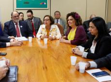 Grupo Parlamentar de Amizade Brasil-Cuba é reinstalado no Congresso Nacional