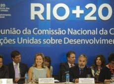 """Brasil rebate críticas e defende suas """"credenciais"""" para organizar Rio+20"""
