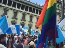 'Efeito Bolsonaro': Eleição presidencial marcada por homofobia assusta LGBTs da Guatemala