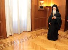 Moscou rompe com Patriarcado Ecumênico de Constantinopla e inicia cisma no mundo ortodoxo