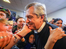 Inspirado em Lula, Alberto Fernández propõe criar 'Fome Zero' argentino