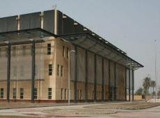 EUA ordenam que funcionários deixem embaixada em Bagdá