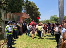 PT repudia invasão da embaixada da Venezuela em Brasília