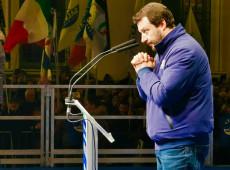 Esquerda derrota Salvini em eleições regionais na Itália