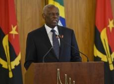 Angola: há 36 anos no poder, José Eduardo dos Santos diz que vai deixar Presidência em 2018