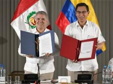 Os fracassos da direita Sul-americana (parte I): Chile, Colômbia e Peru