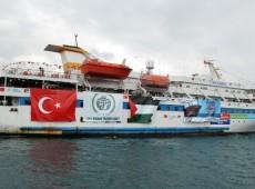 Israel propõe à Turquia indenizar vítimas de ataque a navio humanitário