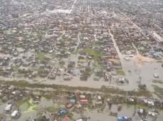 Número de mortos por ciclone no sudeste da África ultrapassa 780
