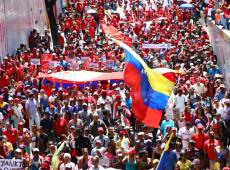 Partidos políticos e movimentos sociais brasileiros lançam Manifesto Pela Paz na Venezuela