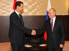 Rússia repudia novas sanções dos EUA contra empresas na Síria