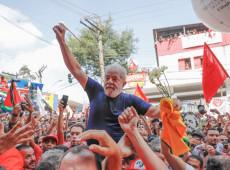 Por unanimidade, STJ reduz pena de Lula