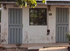 Militares franceses libertam reféns em Burkina Faso