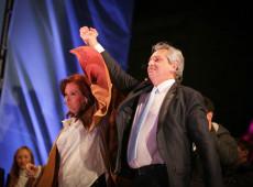 Contagem final das primárias na Argentina eleva diferença entre Fernández e Macri para 16,5 pontos