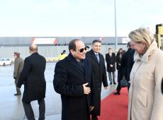 Referendo no Egito aprova extensão de mandato de presidente e possibilidade de reeleição