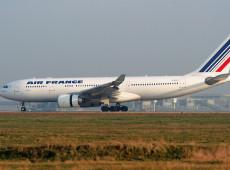 Voo AF447: Ministério Público de Paris pede processo penal contra Air France