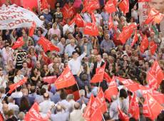 PSOE vence eleições espanholas; extrema-direita é terceira força