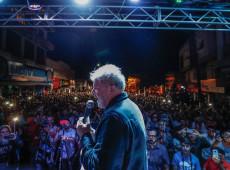 Acompanhe, AO VIVO, julgamento do recurso do ex-presidente Lula no STJ